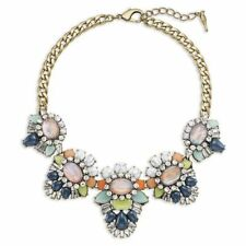 Chloe Isabel Heritage Blossom Limited Edition Statement Necklace N292 - NEW RARE