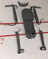 DJI Mavic 2 RC Drone Top Bottom Shell Cover Arm Motor Used Arms Parts Repair