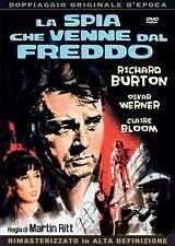 Dvd La Spia Che Venne Dal Freddo - (1965) *** A&R Productions *** ..NUOVO