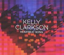 KELLY CLARKSON - HEARTBEAT SONG [SINGLE] NEW CD
