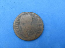 ROMAN PROVINCIAL coin of Spain CARTHAGO NOVA 27 B.C. - 14 A.D.
