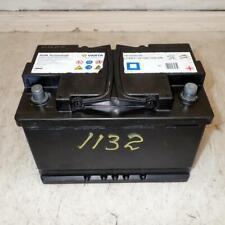 Start Stop Battery 9678006180 (Ref.1132) Peugeot 208 1.6 e-hdi