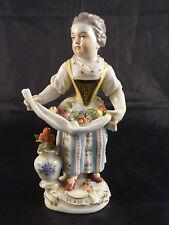 Meissener-Porzellanfiguren & -Dekoration mit Figuren Zeitgenössische