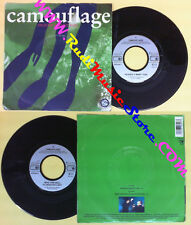 LP 45 7'' CAMOUFLAGE Heaven i want you Who the hell is david butler?no cd mc dvd