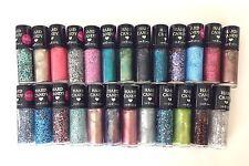 Lot of 30 ~ Hard Candy Nail Color Polish  30 ASSORTED SHADES !!  No Duplicates!!