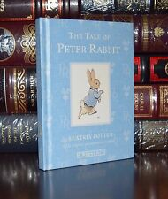 The Tale of Peter Rabbit by Beatrix Potter New Cloth Bound Hardcover Pocket Gift