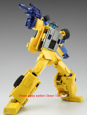 X-TRANSBOTS Transformers MX-14 G2 Flipout MP Wildrider Figure In stock