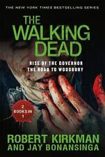 The Walking Dead Ser.: The Walking Dead: Rise of the Governor and the Road to...
