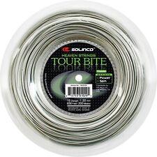 Solinco Tour Bite 16 Gauge 1.30 656' 200m Tennis String Reel