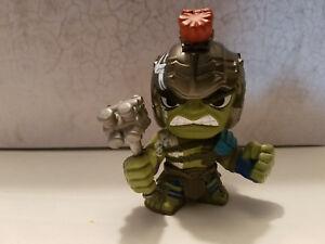 The Hulk from Thor Ragnarok Funko Mystery Mini