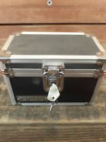 Vaultz Locking Security Box (Small) 6 x 3.5 x 4