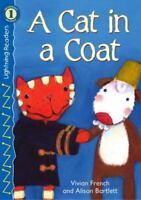 A Cat In A Coat  VeryGood