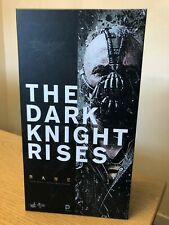 HOT TOYS MMS 183 BATMAN DARK KNIGHT RISES - BANE (TOM HARDY) 1/6 NEW