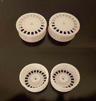Cerchi Wheels 1/10 RC Body Lancia Delta HF integrale S4 (leggere descrizione)