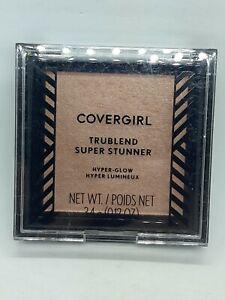 Covergirl TruBlend Super Stunner Hyper-Glow Lumineux Highlighter Rose Quartz