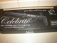 Le Angelique Celebrite the Ultimate Curling Iron 25mm