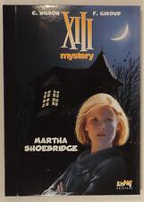 XIII Mystery 8 Martha Shoebridge Luxe Khani 2015