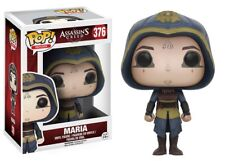 Funko ¡ POP! VINILO assassin's Creed MARIA coleccionable modelo figura N º 376