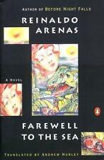 Farewell to the Sea: A Novel of Cuba (Pentagonia)-ExLibrary