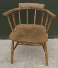 Arts & Crafts Antique Chairs Armchairs