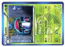 POKEMON (NOIR & BLANC) TEMPETE PLASMA UNCO N°  13/135 GAULET