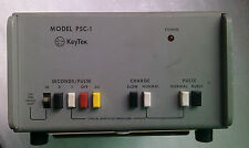 PSC-1 Power supply / Control Unit  for KEYTEK 2000 ESD SIMULATOR TEST SYSTEM
