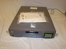 HP StorageWorks 1/8 Tape Autoloader Ultrium LTO 1 BRSLA-0203 C9572CB C9572-62000