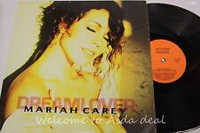 Mariah Carey, Dreamlover (VG) 12""