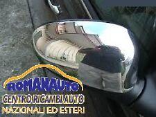 * CALOTTA Cromata SX Lancia DELTA 2008 in poi (Coppa Specchio Retrovisore)
