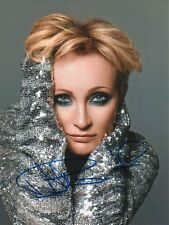 Patricia KAAS autographe signed 20x28 cm image