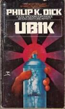 Ubik (Bantam Science Fiction) - Paperback By Philip K. Dick - Good