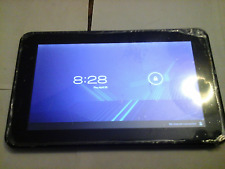 Trio Stealth G2 with Wi-Fi 7-Inch 8GB Android Tablet - Black