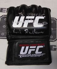 Kevin Randleman Signed Official UFC Fight Glove PSA/DNA COA Champion Autograph