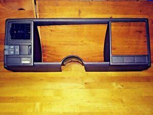 1994 Chevy Silverado Dash Bezel Trim fits Gmc 1500 2500 SS Vortec 350 454 Z71