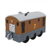Thomas The Tank Engine Trackmaster Push Along Small Engine Toby