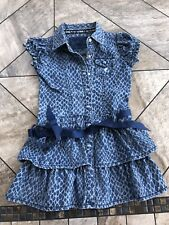 NWOT GUESS Girl's Very Nice And Stylish Dress Size 5