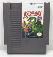 Nintendo NES Astyanax Video Game Cartridge *Authentic/Cleaned/Tested*