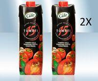 Tomatensaft mit Meersalz 2L Томатный сок с морской солью 2L