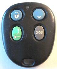 aftermarket keyless entry remote clicker starter fob ELVATOE control car keyfob