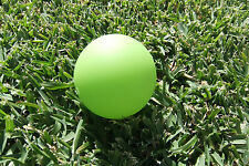 Hiho Dog Toys - Small Glow in Dark Fetch Ball