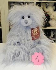 Charlie Bears Teddy Bär Moon 2020 Collection ca. 36cm groß (Nr.1)