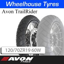 120/70R19 60V AV53 Avon Trailrider