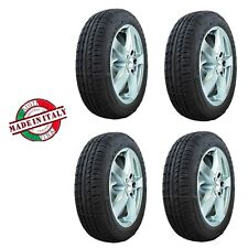 4 x Pneumatici Gomme Hardgreen AGGRESSOR 100% made in Italy 185/55/14 80H