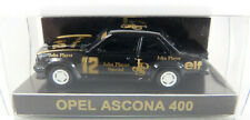 """Opel Ascona 400 John Player Special """"12"""" HS Edition 3 Euromodell 1:87 [ST-D4]"""