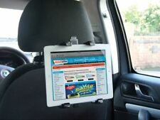 Streetwize Vehicle Car Travel Holiday iPad/Tablet Seat Headrest Mount Holder