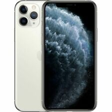 Apple iPhone 11 Pro 64GB In Silver