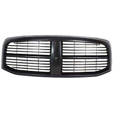 2006 - 2009 Dodge Ram Grill Grille - primer ready to paint 1500 2500 3500