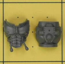 Warhammer 40K Space Marines Blood Angels Sanguinary Guard Torso (C)