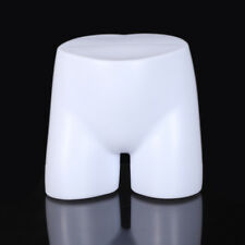 New Kids Underwear Swimsuit Mannequin Torso Display Model Bottom Medium white