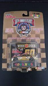 Racing Champions Nascar 50th Anniversary #60 Winn Dixie 7246/9998 Mark Martin